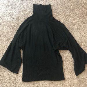BCBG turtleneck sweater